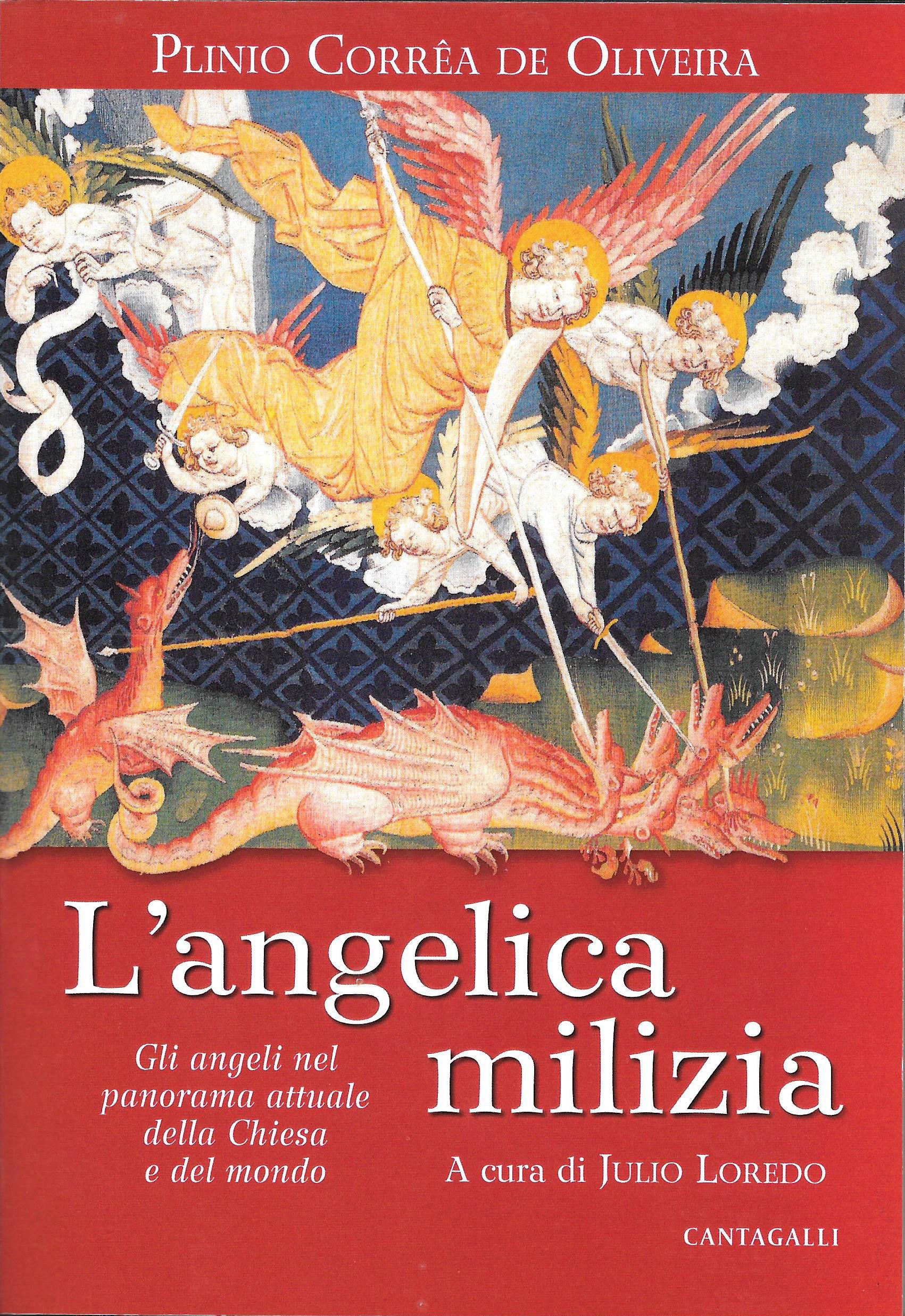 L'angelica Milizia